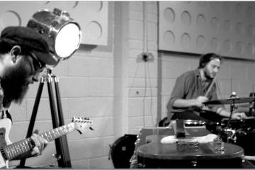 Ishmael Ensemble bristol on Cone Magazine 8 track