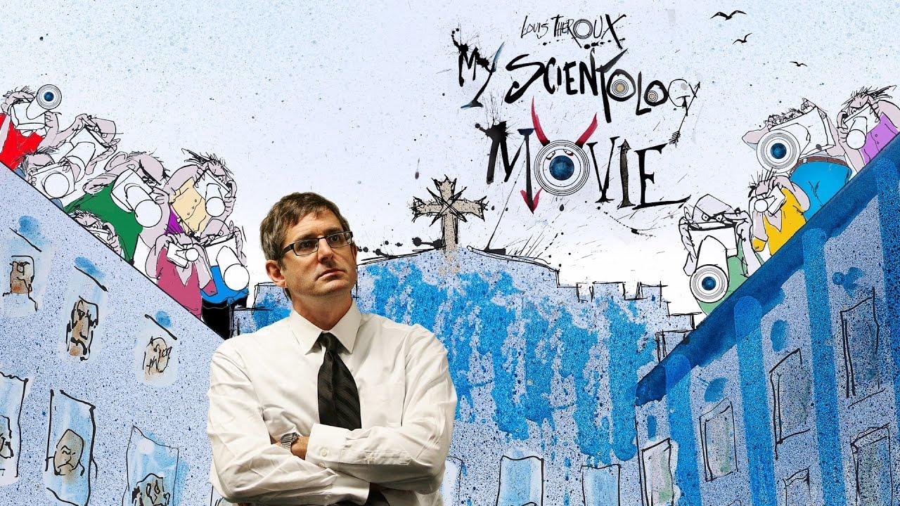 My Scientology Movie - Cone Magazine