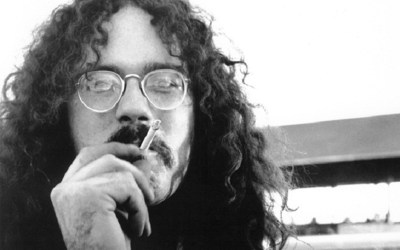 John Sinclair beatnik youth ambient on cone magazine