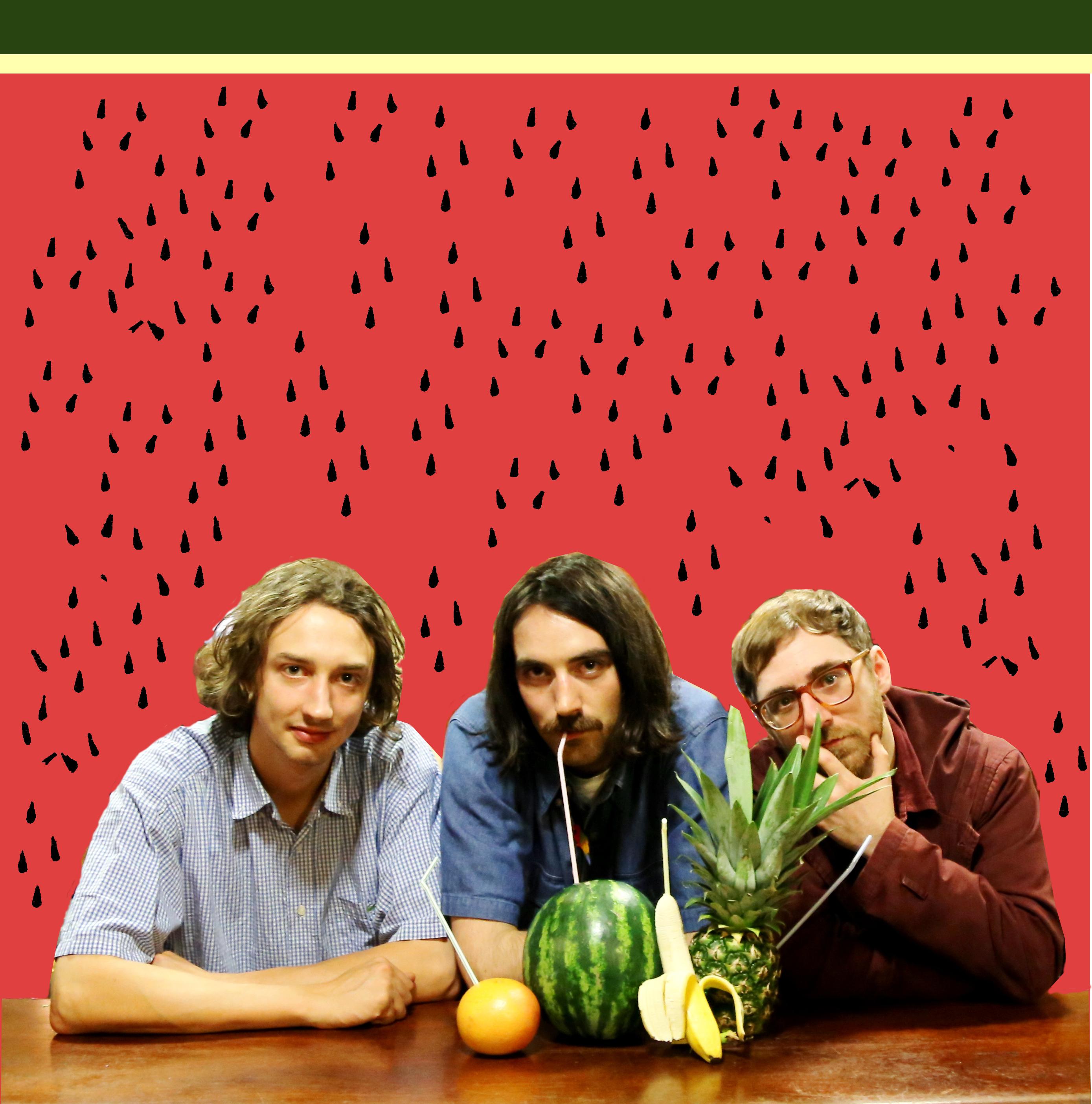 Fruit Tones - Cone Magazine