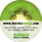 Fruites Borràs