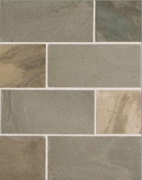 Make a Statement with Slate Tiles - Conestoga Tile