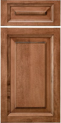 Monarch Square | Traditional | Design Styles | Cabinet ...