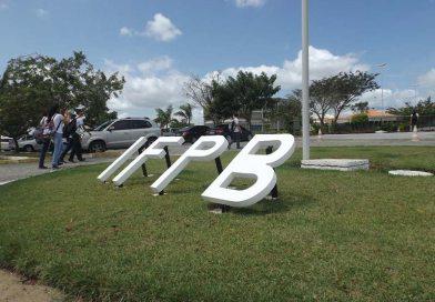 IFPB abre seleção para docentes substitutos em três campi
