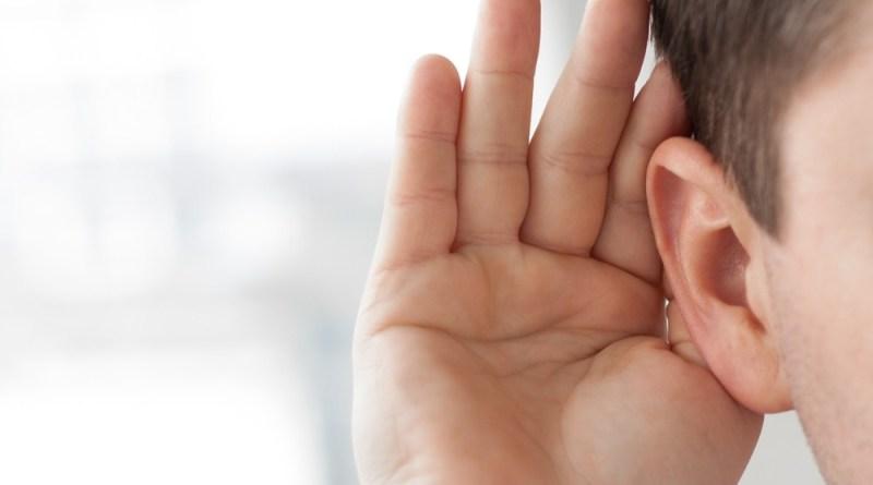 Quando é necessário usar aparelho auditivo