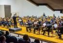 Concerto comemora lei que declara OSPB patrimônio histórico e cultural da Paraíba