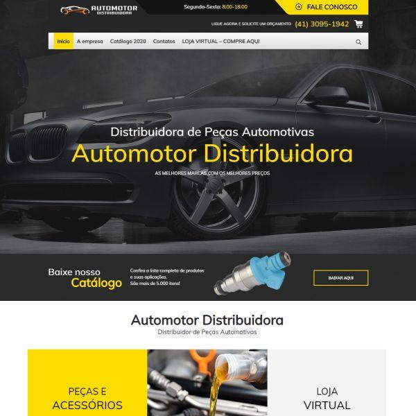 Automotor Distribuidora