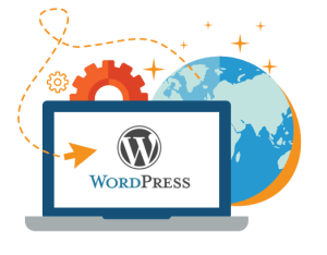 Criação de sites WordPress - Curitiba