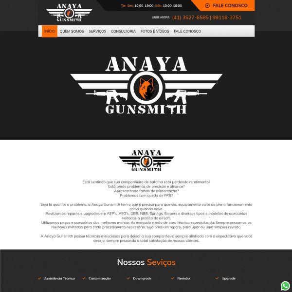 Anaya Gunsmith