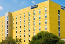 Hoteles City Express Fue Reconocido El Distintivo