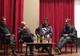 La Falda rock el documental, la historia del festival