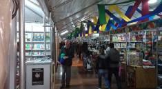 Comenzó la Feria del Libro y del Conocimiento
