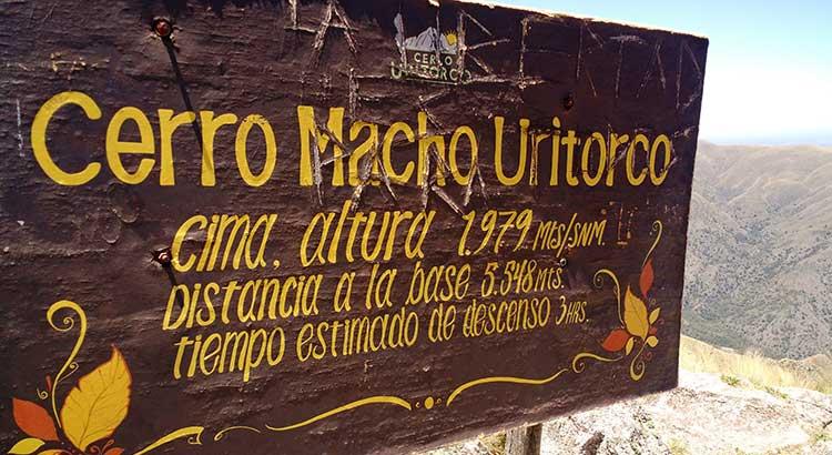 Caminata Nocturna al cerro Uritorco