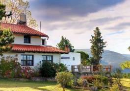 Hostería La Domanda en Villa Berna