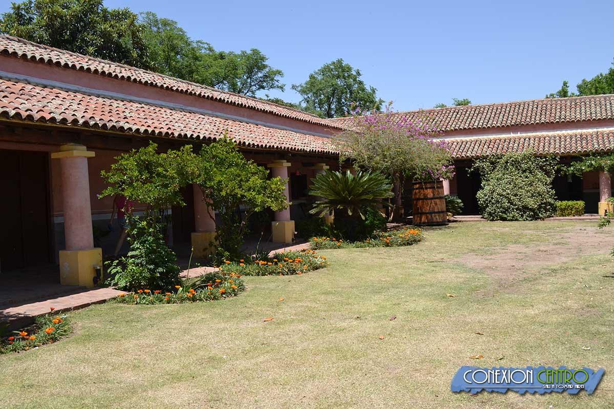 Colonia Caroya