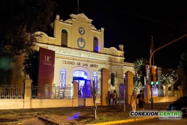 El Teatro Ciudad de las Artes abrió el 2018