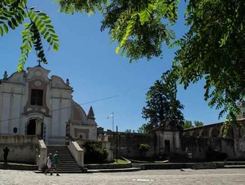 Museo de la Estancia Jesuítica de Alta Gracia