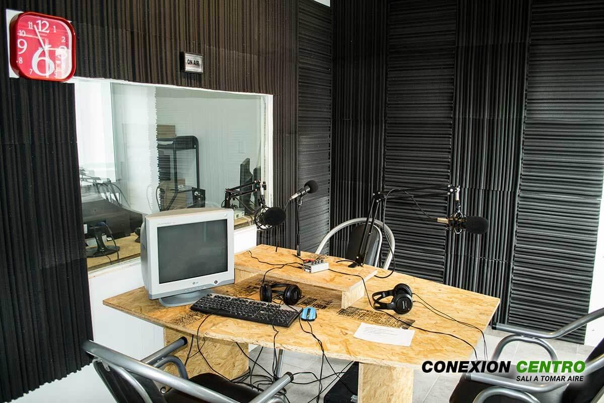Radio Web