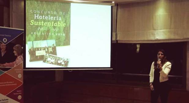 Hoteles más verdes en Córdoba