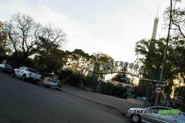 Super Park un lugar con tradición familiar