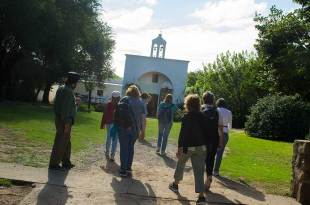 Visita Guiada a Los Reartes y Cumbrecita