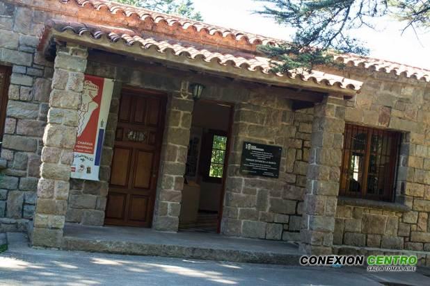 """""""Estancia La Quinta en Villa Carlos Paz"""