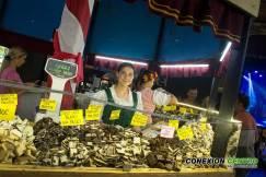 La fiesta alemana de la masa vienesa