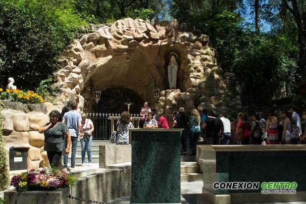 Virgen de Alta Gracia: Una Caminata que llena el alma