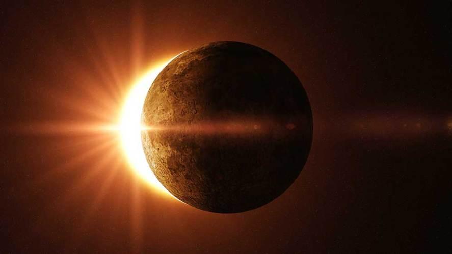 Eclipse solar 2019: donde, cuando, y como observarlo