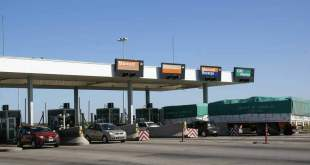 Peajes en Córdoba: Nuevas tarifas a partir de Julio