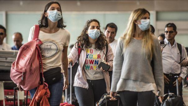 Producción de tecnología se ve afectada por el coronavirus
