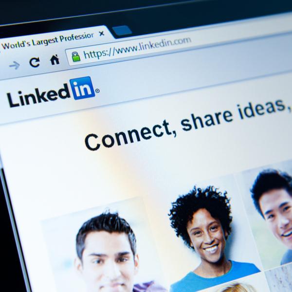 LinkedIn – Advanced Networking