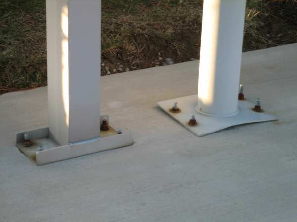 20+ Concrete Wedge Anchor For Shallow Pictures and Ideas on