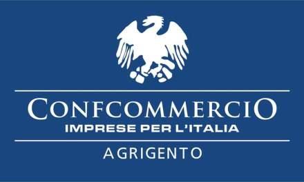 On-line nuovo sito web Confcommercio Agrigento