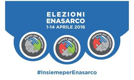 «Insieme per Enasarco»: coalizione per il voto di agenti, rappresentanti di commercio e imprese