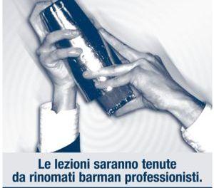 CORSO PROFESSIONALE BARMAN/BARLADY
