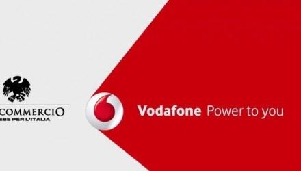 Confcommercio e Vodafone insieme per gli Associati: scopri le offerte esclusive