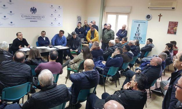 Sentita e partecipata l'assemblea dei panificatori della provincia di Agrigento