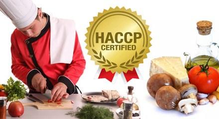 Corsi di igiene alimentare HACCP (ex libretto sanitario)