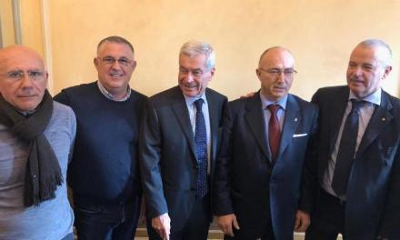 Ancora un'altra importante affermazione di  Riccardo Di Benedetto: eletto nel Consiglio Nazionale FIGISC