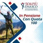In pensione con Quota 100