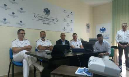 Agrigento, presentata la nuova ordinanza di sicurezza balneare
