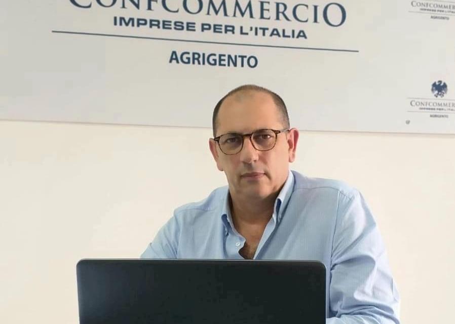 Francesco Picarella nel Consiglio nazionale Confcommercio