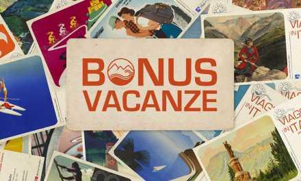 Bonus vacanze: proroga del termine ultimo per utilizzarlo