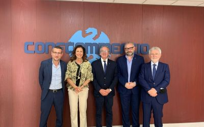 Giunta regionale Confcommercio Sicilia
