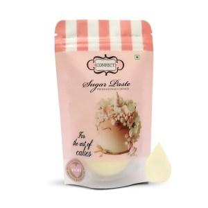 Ivory Sugar Paste 250 Gms (1)