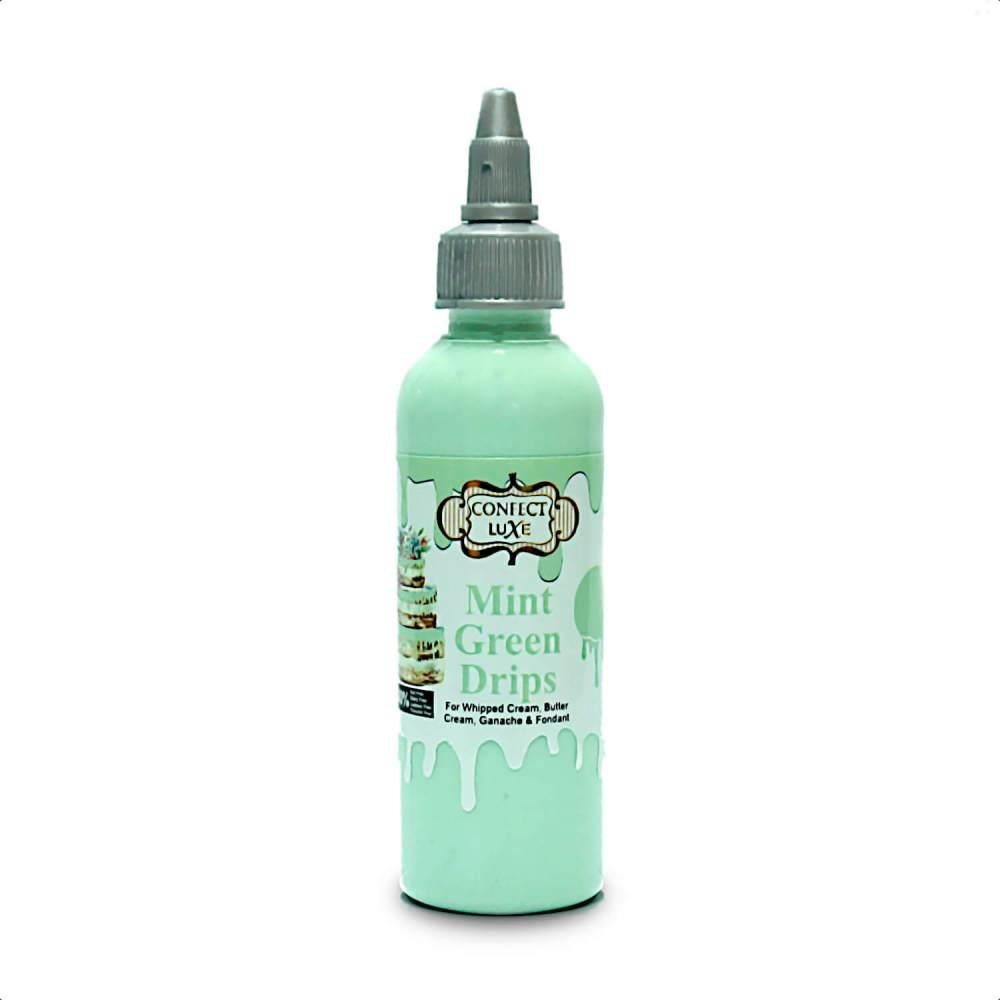 Mint Green Matt Drips (1)