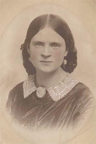 Annie Miller Jones