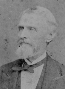 Jefferson Davis, 1875 (Library of Congress)