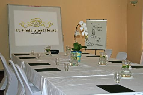 De Vrede Guest House Conference Venue Brackenfell Cape Town